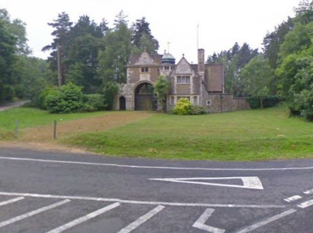 witley lodge