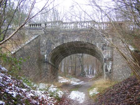 polesden lacey bridge